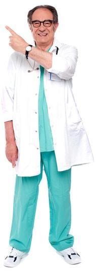 Znaczącym obszarem naszej specjalizacji są tłumaczenia dokumentów medycznych z języka niemieckiego na polski i z języka polskiego na niemiecki